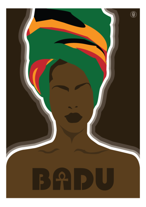 Great Gifts: The Pstore's Iconic Black Women Poster Prints
