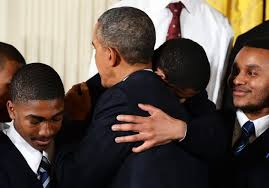 President Obama My Brothers Keeper