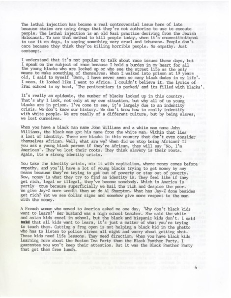 Ray Jasper Page 4