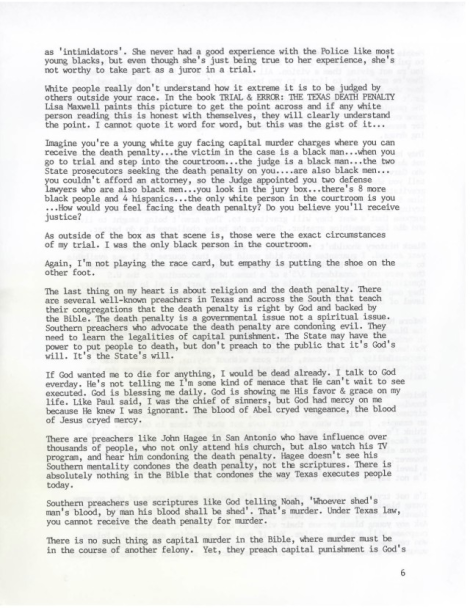 Ray Jasper Page 6