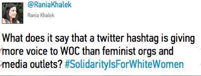 Diversity Third Wave Feminism