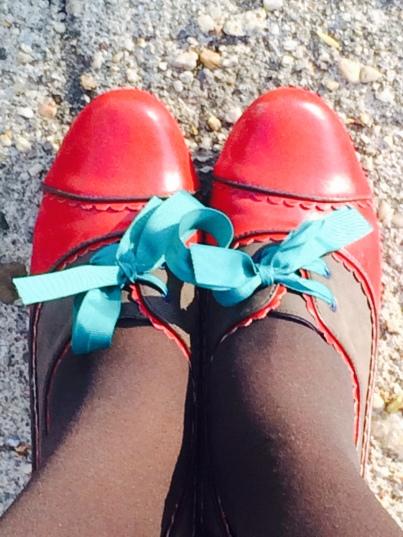 Fiesta Shoes
