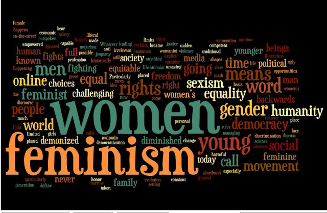 third wave feminism and advertising Just because the sub is called, thirdwavefeminism doesn't mean discussion is restricted to only third wave feminism all feminism and type of feminisms are welcome to be discussed here we all have our opinions about feminism, so all opinions are welcome here.