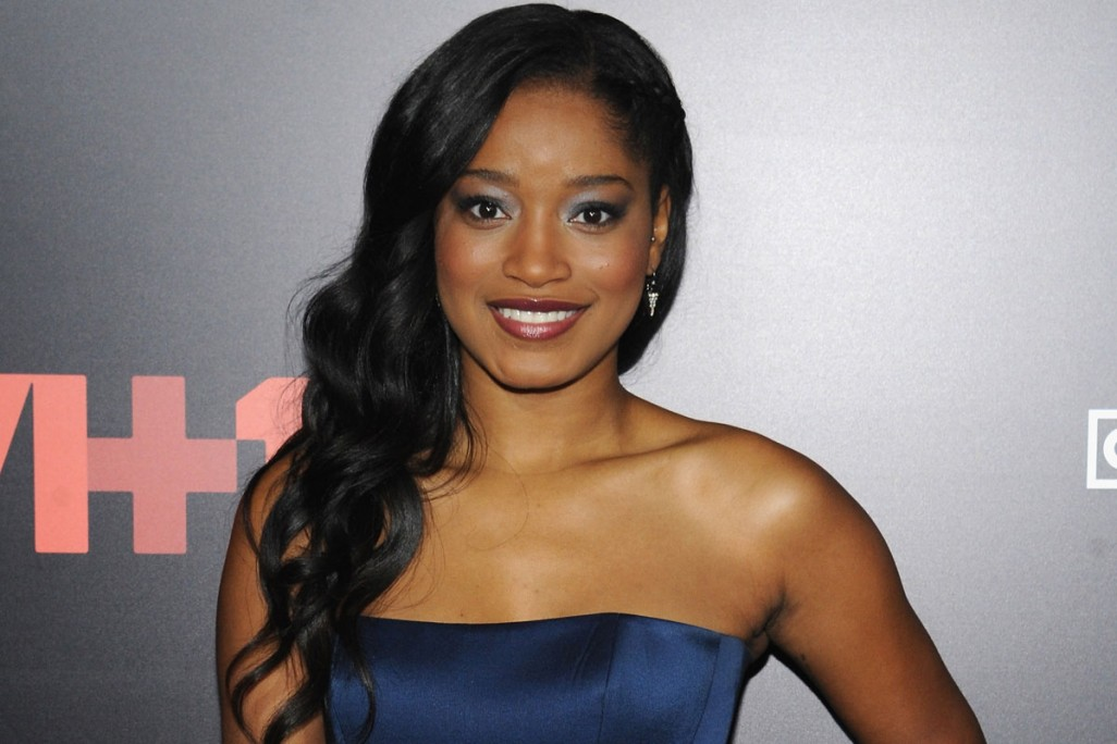 Keke to Star as Broadway's First Black Cinderella! 5 Reasons Why She's Just Awesome
