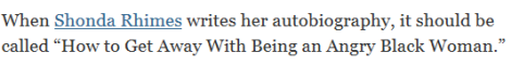 Opening Sentence of Alessandra article