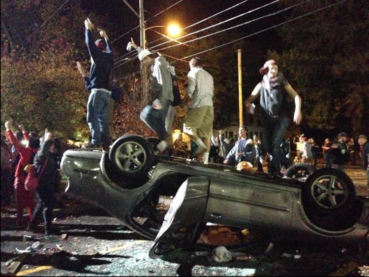 White Riots