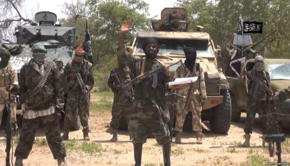 """Boko Haram Claims Lagos, Abuja Attacks."" Voice of America"