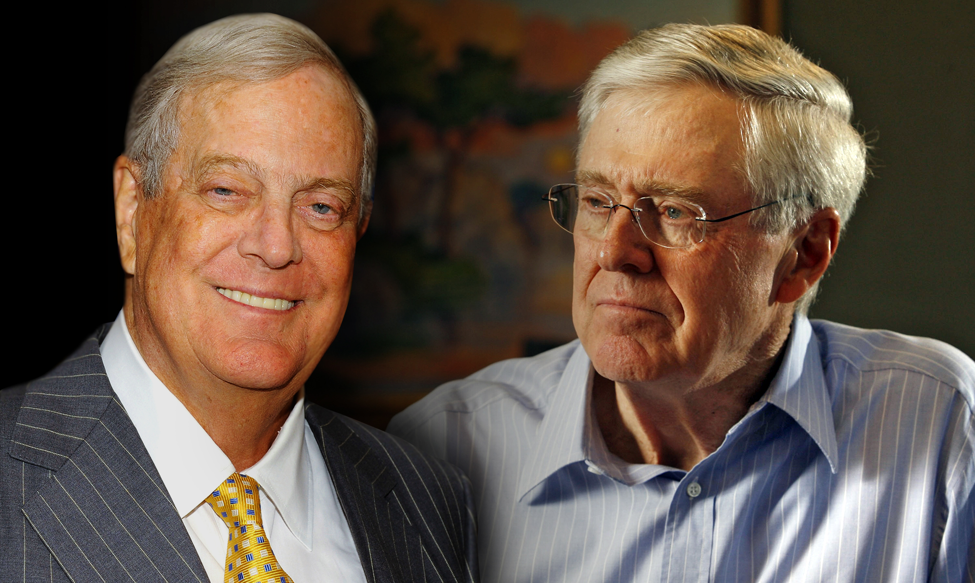 Top 25 Things I Would Do with the $900 Million Koch Bros Plan to Spend on 2016 Presidential Election