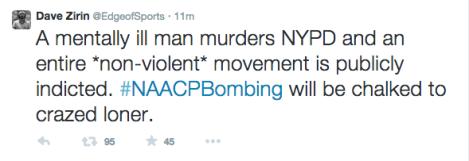 #NAACPBombing @edgeofsports