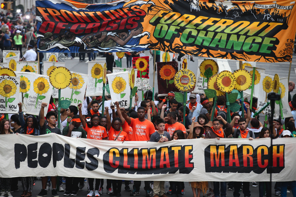 Black Millennials Deserve a Voice in Climate Change