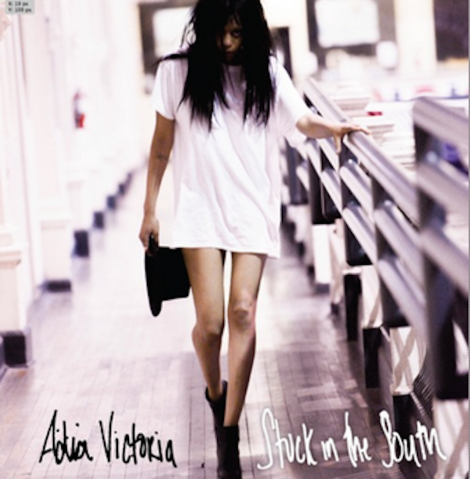 Stuck in the South_Adia Victoria