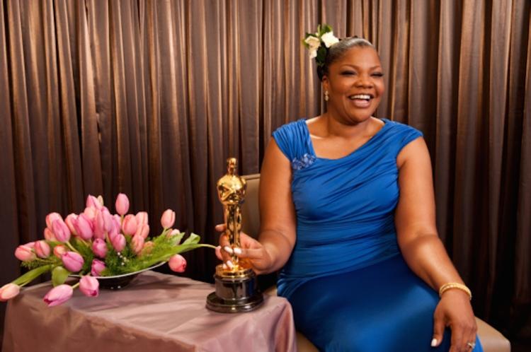 Mo'Nique Oscars