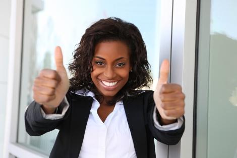 Black Corporate Women