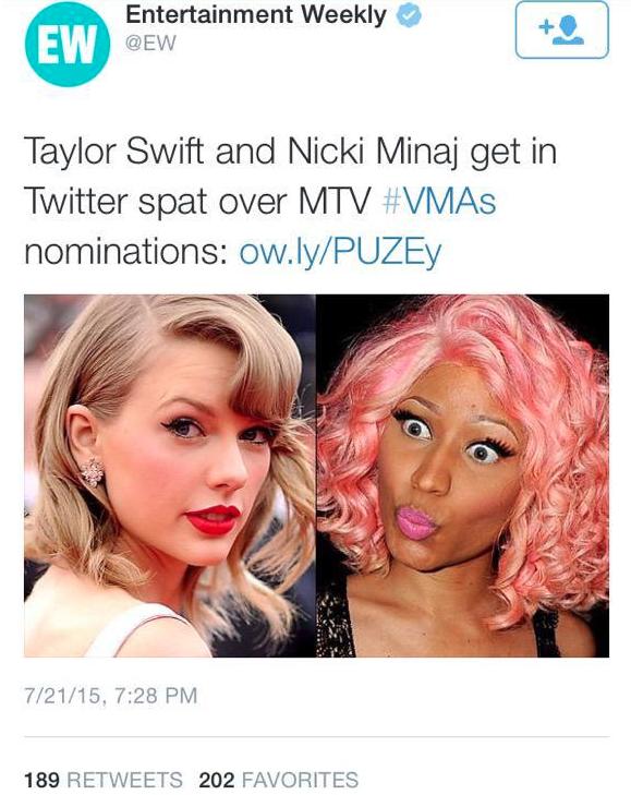 5 Things That Annoy The F Outta Me Cuz Of This Nicki Minaj Mayo Swift Bullshit Black Millennials