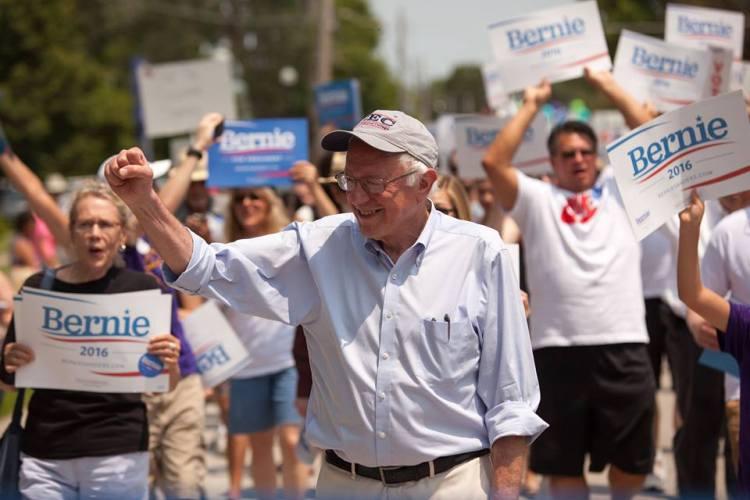 Bernie Sanders_FB Cover Photo