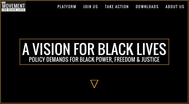 Movement for Black Lives